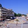 Voyages-sncf.com vous propose de découvrir Le Jardin des Sens à Montpellier