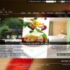 Nouveau site internet pour Le Jardin des Sens