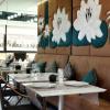 Nicolas Adnet et Marc Hertrich designer du Five Hôtel & Spa à Cannes sur IDEAT