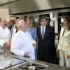 Deuxième université gastronomique d'Europe : Italie et Espagne en tête