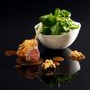 La recette de la semaine : le carré d'agneau rôti au noix…