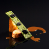 La recette de la semaine : noix de veau rôtie…