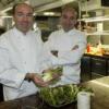 Le Point : » Des plateaux repas à 2 euros » par les Pourcel