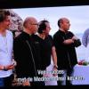 Jacques et Laurent Pourcel, mercredi soir dernier sur l'écran de MasterChef Hollande !