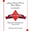 » Casino Royale » au Jardin des Sens pour la soirée Dom Pérignon