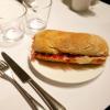 Sandwichs branchouille's chez Colette