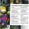 Montpellier » Style de vie » & » la Ville de toutes les créations «, sur la presse déco