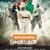 Le Combat des Chefs n'aura pas lieu… Mais le Omnivore World Tour… Oui !
