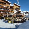 23 Décembre : La saison de Ski dans les Alpes démarre enfin !