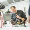 Cyril Lignac fait son retour à la télé – » Chef en France » –