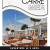 Carré Mer ouvre sa saison 2012 mardi 3 avril…