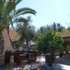 Idée week-end : Maroc, le lac de Lalla Takerkoust une oasis au pied de l'Atlas
