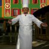 Paul Bocuse Fête la Transmission Culinaire des Familles de Grands Chefs