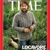 René Redzepi » Héros Locavore » pour le Time