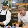 Du Rififi en cuisine !… le chef Gordon Ramsay sera-t-il grillé au laurier ?