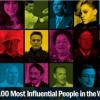 Time Magazine – Les 100 personnes qui comptent dans le monde