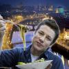 Jamie Olivier destination Irlande pour un restaurant italien