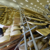 Italie : Le Parmesan touché par le tremblement de terre