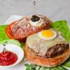 Ringard : le dessert et le burger les plus chers du Monde