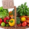 Les Français jugent secondaire de manger bio pour rester en bonne santé