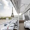 Dans le magazine Le Point de cette semaine : les 12 terrasses qui comptent à Paris