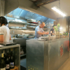 Les très tendances « Open kitchen »… le spectacle est en cuisine !