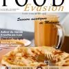 Interview du chef Jacques Pourcel pour le magazine Food Evasion