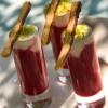 Recette de la semaine : apéritif cocktail