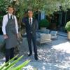 Vivre La restauration : Ludovic Dubois, manager de salle, responsable de la boutique au Jardin des Sens et formateur