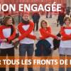 Les chefs solidaires au profit de la lutte contre le sida c'est les 12,13 octobre dans les restaurants montpelliérains Pourcel