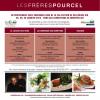 20e édition du salon Sudvinbio et MillésimeBIO à Montpellier du 28 au 30 janvier. Les établissements Pourcel partenaires.