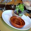Menus de fêtes au restaurant Insensé du musée Fabre à Montpellier