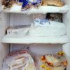 Dans le réfrigérateur des Américains… » Vous êtes ce que vous mangez «