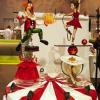 Championnat du Monde de la Pâtisserie 2013 au Sirha