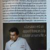 Paul Bocuse : » La Cuisine Française est Unique ! » … Suite et Fin sur l'hebdomadaire Le Point