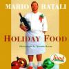 Certains chefs soignent leurs look … Pour Mario Batali c'est plutôt » total look «