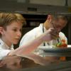 États-Unis : À 14 ans, il est déjà considéré comme un prodige de la cuisine