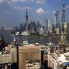 Shanghai … 26 ans après …