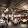 David Beckham et Gordon Ramsay ouvriront leur restaurant en septembre à Londres, les premières photos