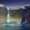 » WaterWorld » un projet d'hôtel délirant en Chine