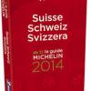 Michelin Suisse 2014 – De plus en plus de restaurants étoilés -