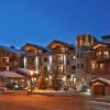Le 16 éme Hôtel 5 étoiles ouvre à Courchevel pour cette saison d'hiver