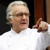 Un futur site gastronomique avec recettes et conseils de grands chefs bientôt sur internet crée par A. Ducasse