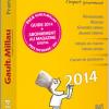 Gault&Millau/Michelin – De Cherisey/Ellis … Concurrents ou complémentaires ?