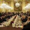 À Lyon, le Président chinois Xi Jinping a goûté à la cuisine lyonnaise et les produits savoyards