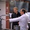 Au Royal Monceau Raffles à Paris, le chef des cuisines du Palais de Monaco dévoile ses recettes