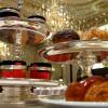Le monde des affaires se donne rendez-vous dans les Palaces Parisiens aux petits déjeuners