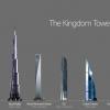 1 kilomètre, c'est ce que mesurera le futur immeuble le plus haut du monde