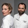 Festival de Cannes – 4 chefs étoilés chez Nespresso -