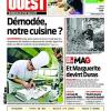 Démodée La cuisine Française ?